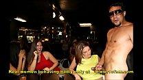 Naughty Women Sucking Off Male Strippers Cfnm [처녀파티 Bachelorette]