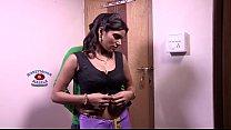Indian Shruti Bhabhi Romance with Servant Image