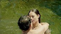 ... para felizes em pelada nadando oliveira Paolla