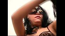Masturbation of a hot amateur italian slut