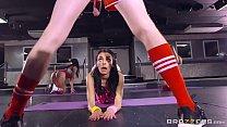 Brazzers - (Sophia Laure) gets fucked at yoga