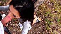 Mamada en un parque público preview image