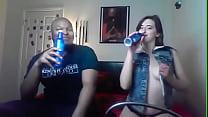 Facebook Live With model Careah Sen (onlyfans.com/kingsplayhouse)