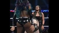 Naomi's ass!
