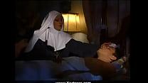 Deflowering Italian Nun thumbnail