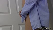 I have a special pair of panties I want to tease you in JOI Thumbnail