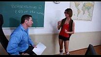Veronica Rodriguez - Naughty SchoolGirl
