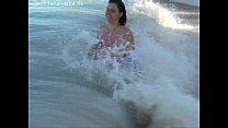 Milena Velba - beach dress Thumbnail