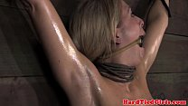 Spreaded sub bitch being humiliated - 69VClub.Com