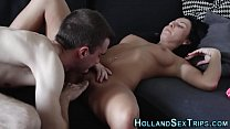 Hooker rides and sucks preview image