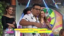 mexicana tv en manosea se valenzuela Natalia