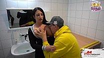 Mitten im Moebelhaus ! Mein krassestes Teeny Fick-Erlebnis ! pornhub video