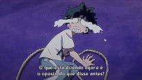 Boku no Hero Temp 1 Ep 3 ( Legendado / PT-BR )