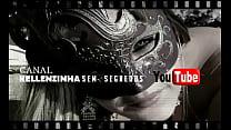 Kellenzinha Esposa HotWife Avisa Amigos, Fãs, Seguidores e Invejosas Seu Novo Canal no YouTube