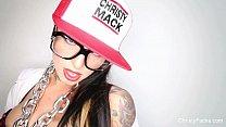 Christy Mack Sexy Music Video