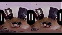 Mortal Kombat Porn VR's Thumb