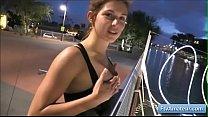 FTV Girls presents Fiona-Amazing Fitness-01 01