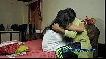 Dehati Bhabhi Ke Sath Romance pornhub video