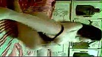 15996 المعلم مايكل الزبير معاه حته زى القمر فاشخها نيك شامى ومغربى فى كل الاوضاع وهيا متكيفه preview