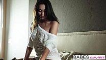 Babes - La Morena Hermosa starring Michaela Isi...