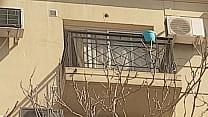 Vecina En El Balcon 2da Parte.jpg