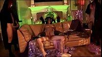 Screenshot Mask-fetish  - girl maturbate and get fuck