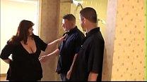 Plumper Threesomes BBW pornhub video