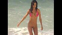 Teanna Kai - Beach