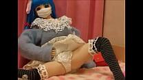 人形 Discipline 監禁 調教 1 6ドール同士� �s〇xする Videos Where Dolls Perform Sexual Acts
