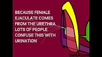 Female G Spot, Prostate and Ejaculation Vorschaubild