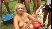 granny gangbang full movie pornhub video