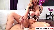 FirstClassPOV - Julia Ann take a monster cock i...'s Thumb