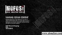 (Alice) Spielzeug Stopft mov-03 Mit Sex Teen geile Spielen Girl Allein