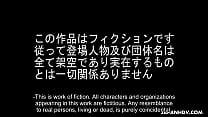 Asian naked prisoner goes through a Clockwork Orange treatment - 9Club.Top