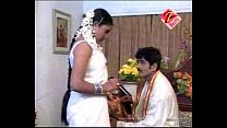Telugu House Wife First Night Hot Bed Room Scene - CineKingdom.com