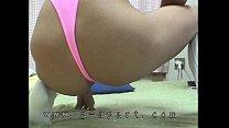 Japanese Amateur Girls Exercise in Front of the Camera Vorschaubild