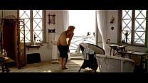 Naked Helene Egelund in Black Harvest Thumbnail