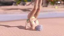 DOA Beach Paradise thumbnail