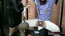 FrenzyBDSM Cock Bondage Masochism Session pornhub video