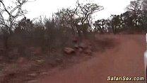 african safari fetish sex thumbnail