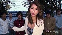麻生希ファン感謝祭 ~10人の取り巻きとファンのお...