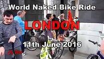 World Naked Bik e Ride London WNBR 2016 Meenal NBR 2016 Meenal 3 40 4 29 4 42