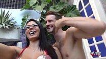 DANNY MANCINNI E TOMMY WOOD IN BRAZIL porn thumbnail