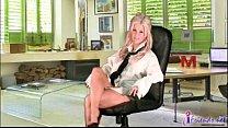 Secretary at Work thumb