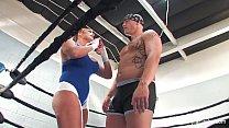 Shyla Stylez MMA Training and Fucking - 9Club.Top