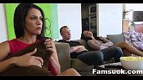 Fucked My Bro During Movie Night |FamSuck.com Thumbnail