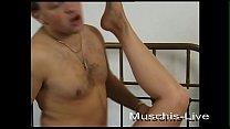 Jean fucks his buddy's aunt ◦ venus lux detention thumbnail