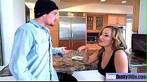 (Richelle Ryan) Hot Big Round Boobs Wife Love Intercorse clip-24
