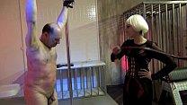 VICIOUS AND MERCILESS Starring Takanori's Thumb