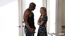 Pristine Edge cheats on her old husband pornhub video